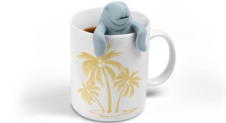 Cute Tea Infusers