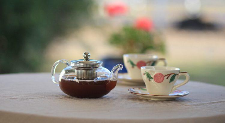 5 Ceylon Tea Benefits You Can't Miss